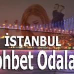 istanbul Sohbet Odaları