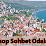 Sinop Sohbet Odaları